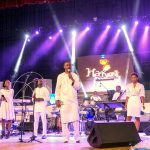 Harvest Praise 2015 couldn't have been better