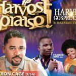 Harvest Praise 2016 to rally Ghana behind the cross